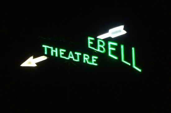 The Ebell