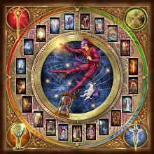 TARÔ - Poderoso Espelho do Inconsciente