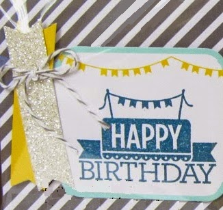 Everyday occasions card happy birthdayzena kennedy independent stampin up demonstrator