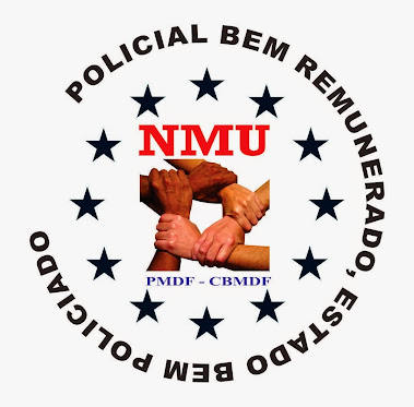 N.M.U - Novo Movimento Unificado PM-BM