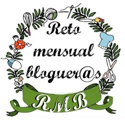 Reto Mensal blogueira!