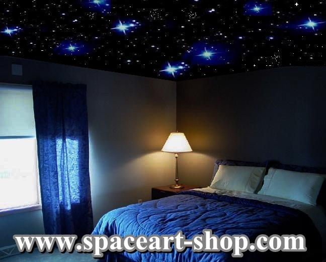 Decoraciones SpaceArt® Almeria: Decoraciones de Techo ...