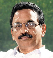 Agriculture, Destroy, Place, Visit, Minister K.P.Mohanan, Kasaragod, Kerala, Kasargod Vartha, Malayalam news, Kerala News, International News, National News, Gulf News, Health News, Educational News, Business News, Stock news, Gold News.