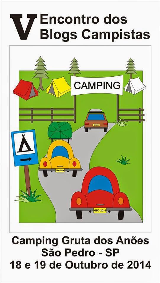 V Encontro dos Blogs Campistas