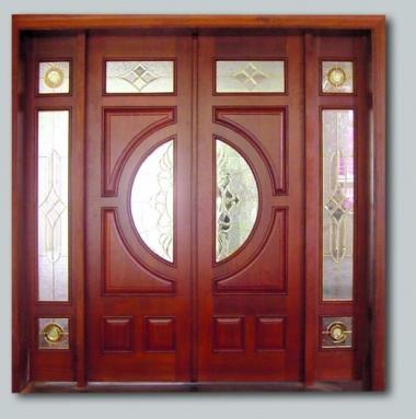 Nên chọn cửa gỗ nào?