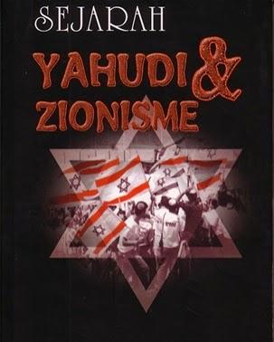SEJARAH YHUDI DAN ZIONISME