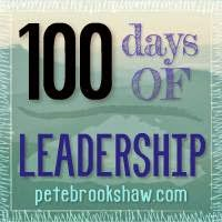 100 Days of Leadership