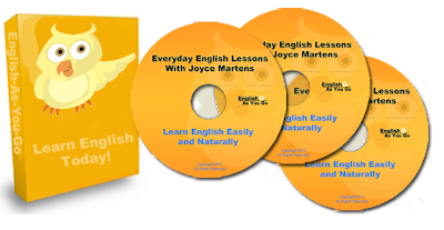 everyday-english-learning