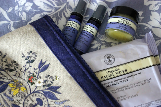 Picture of Neal's Yard Goody Bag