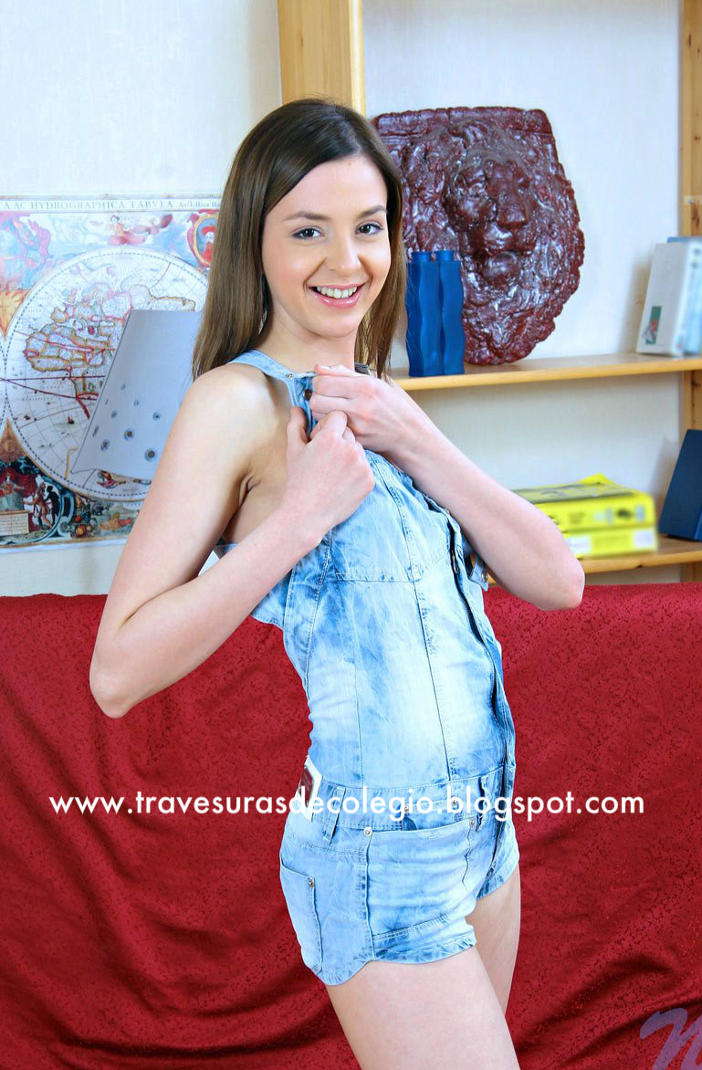 Travesuras de colegio junio 2012 for Chicas en ropa interior sexi