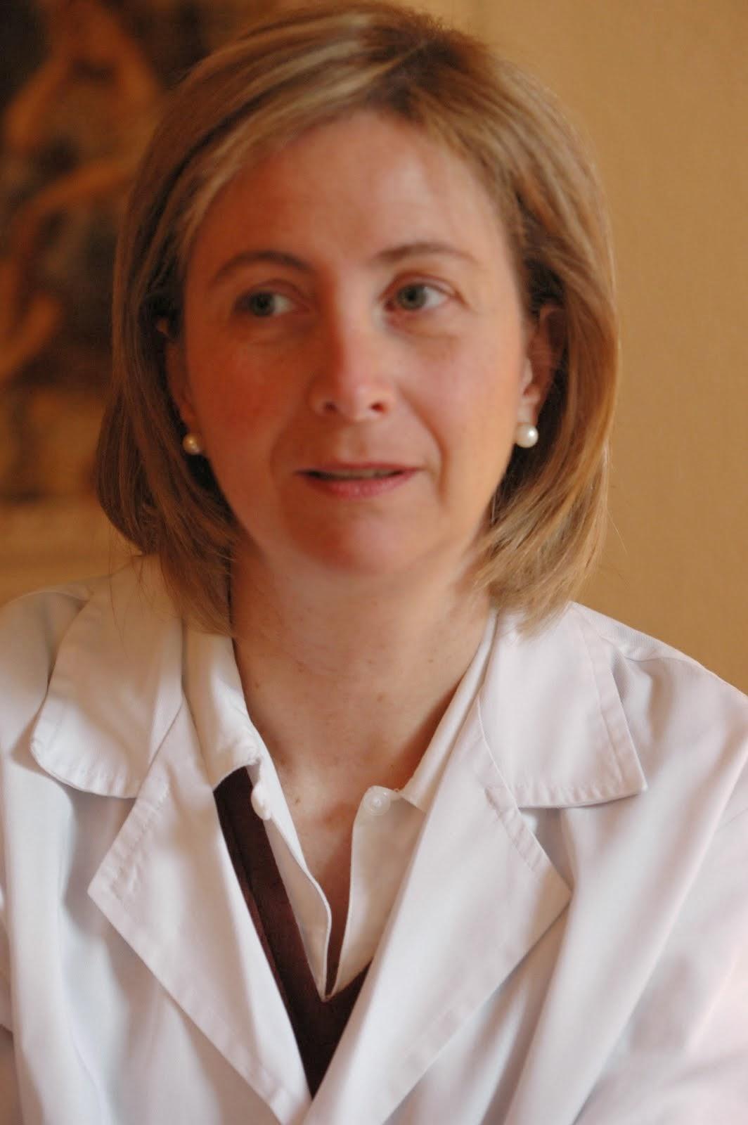 Dra. Cristina Latorre Domingo