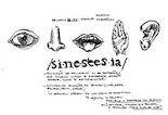 DESAFIO 102 - SINESTESIA
