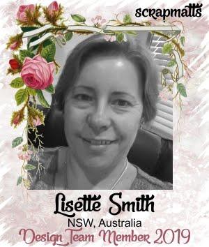 Lisette Smith