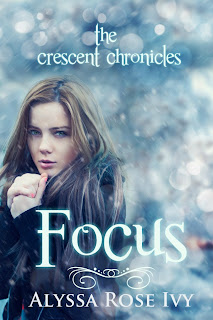 Cover Reveal Focus + Giveaway