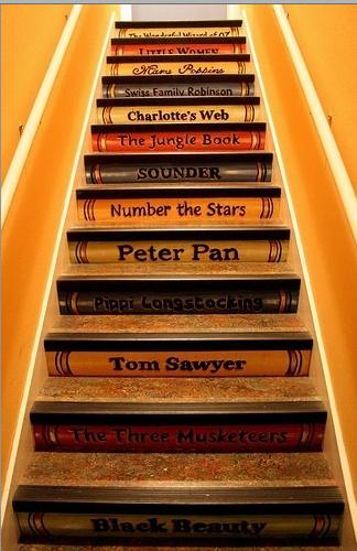 escaleras rusticas i