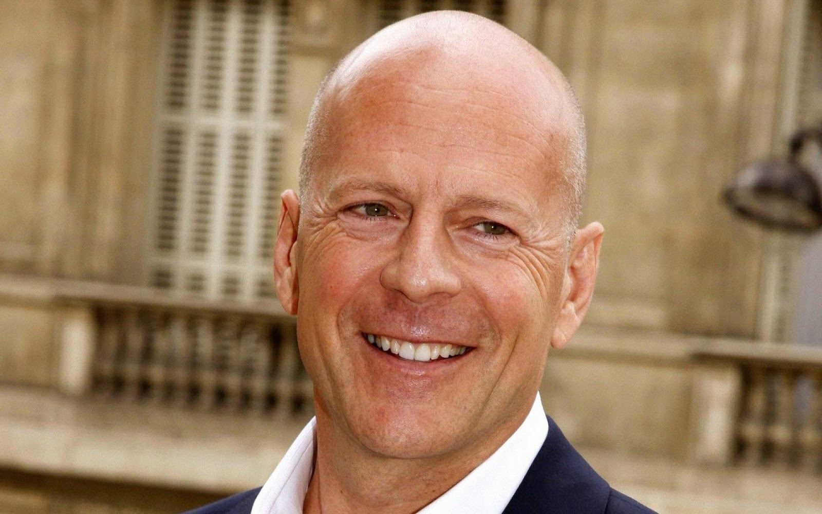 Bruce Willis Wallpapers - Best HD Desktop Wallpaper Bruce Willis