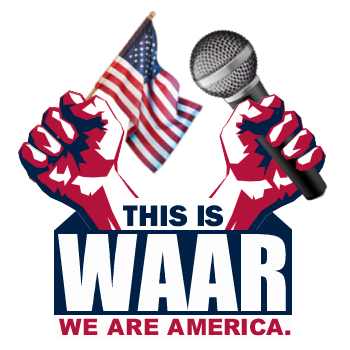 We Are America Radio