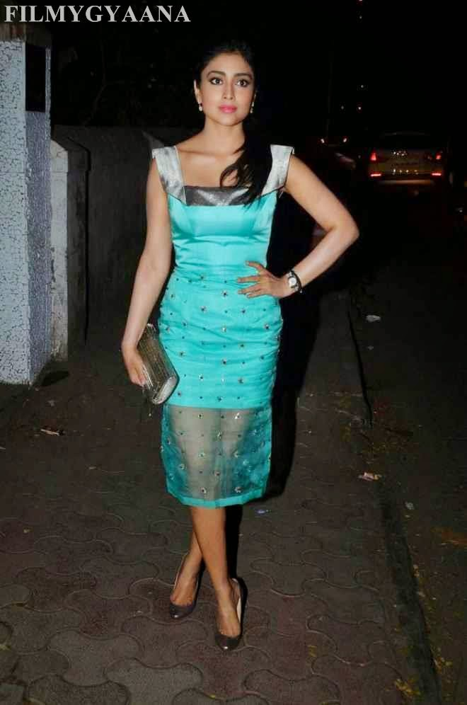 Shriya Saran Latest Hot Photos
