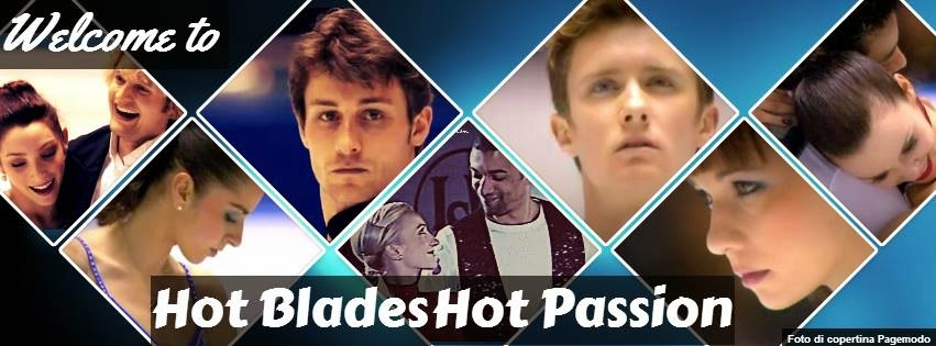 Hot Blades, Hot Passion