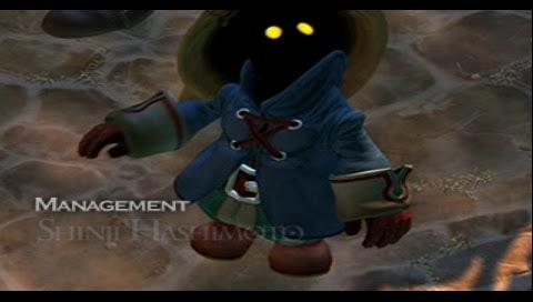 Final Fantasy IX, Vivi Orunitia