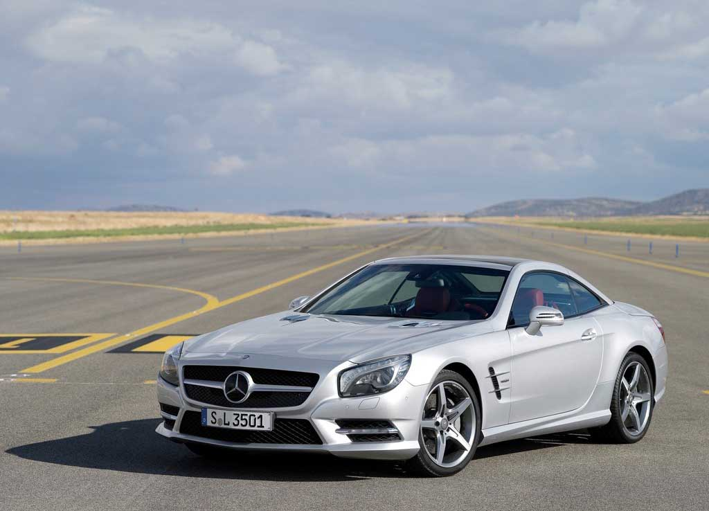 New mercedes benz sl class 2013 wallpapers sports car for Mercedes benz sl 2013