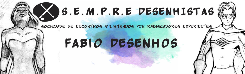 Fabio Desenhos
