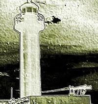A História do Farol de Cacilhas