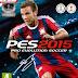 Download Free PES 2015 RELOADED Singel Link