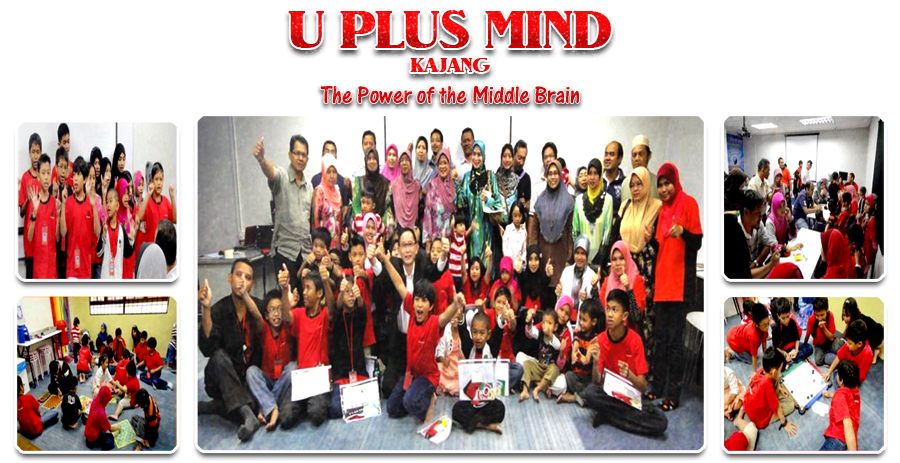 U PLUS MIND KAJANG