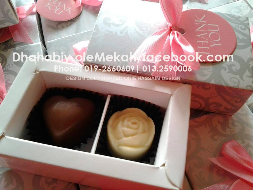 2 Coklat Eksklusif