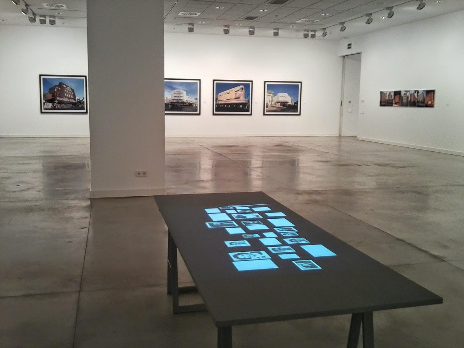 Blog de Arte, Voa-Gallery, Fundación ARCO, Colección, fotografía, Centro de Arte Alcobendas, Exposición temporal, Variation, Instalación, Oscar Muñoz, Video Art,