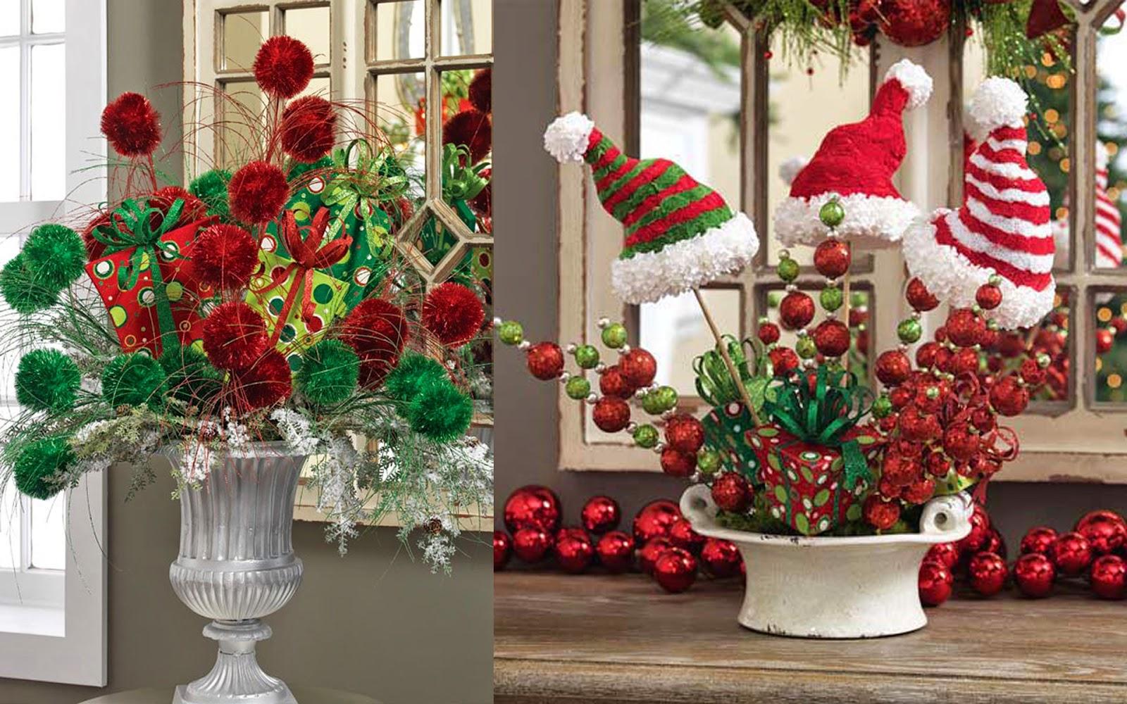 Christmas Decoration Ideas Lifepopper Holiday Happy Mood