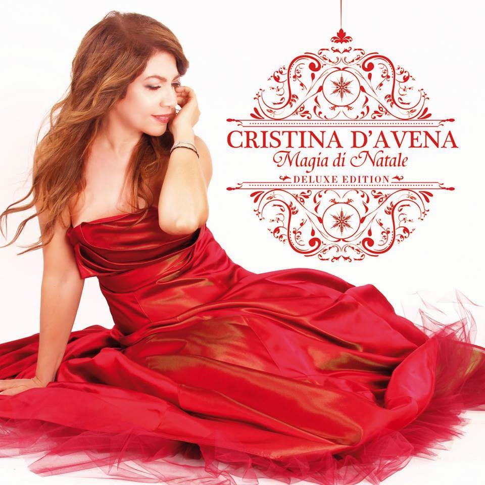 cristina+davena