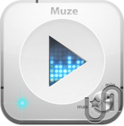 Muze - Music Downloader 2.2.1 for iPhone iPad and iPod Touch [CRACKED IPA DOWNLOAD]