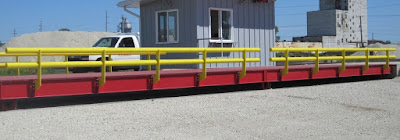 Weighbridge Suppliers