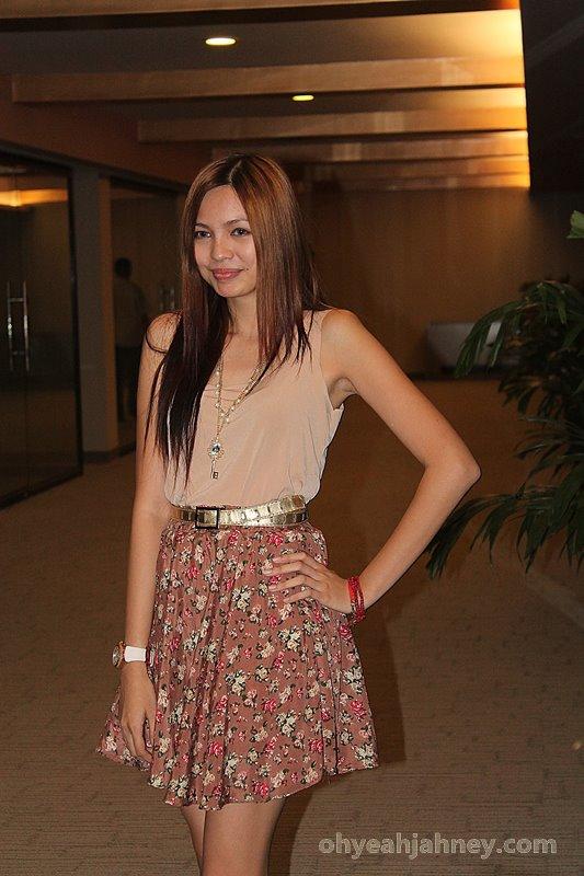 beautiful Filipina women