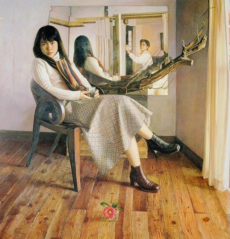 arte-femenino-en-retratos-de-mujeres