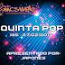 Quinta Pop #35 - 27/02/2014