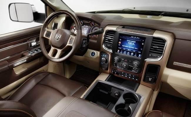 2018 RAM 3500 Diesel Rumors Auto Review Release