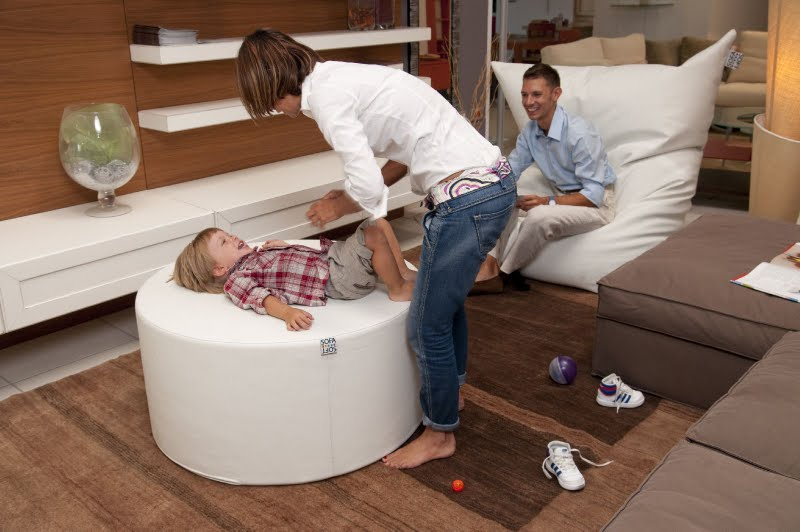 Imagine sofasoft at your place be soft on your sofa for Poltrone piccole e comode
