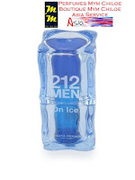 212 On Ice de Carolina Herrera