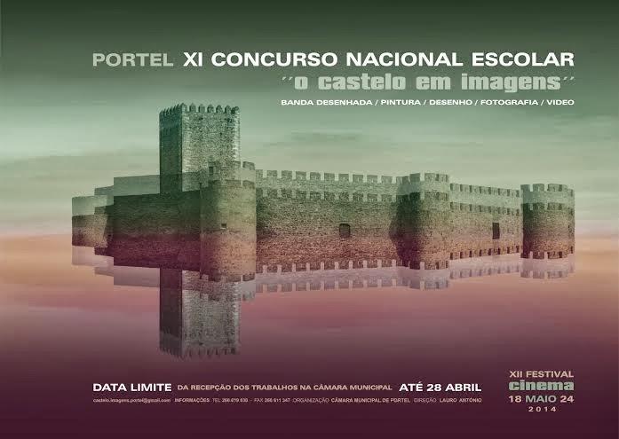 O CASTELO EM IMAGENS