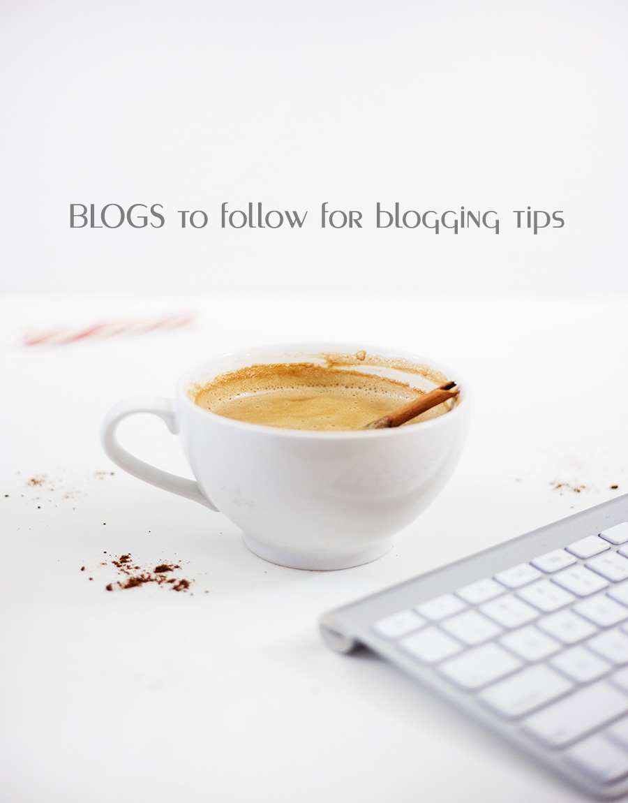 These are the best blogs to follow if you want some blogging design and blogging in general tips