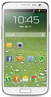 Inilah Harga dan Spesifikasi Samsung Galaxy S4 Mini
