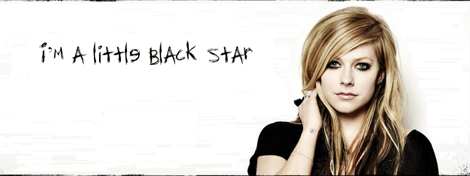 I'm a little Black Star