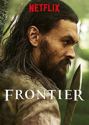 Frontier - Fronteira 3ª Temporada Séries Torrent Download capa