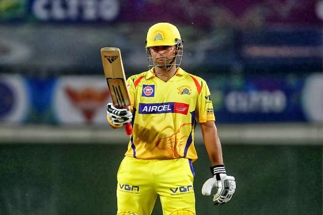 Suresh-Raina-Chennai-Super-Kings-vs-Sunrisers-Hyderabad-M10-CLT20-2013