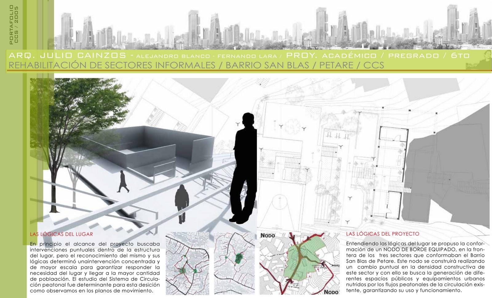 Fly arquitectura dise o portafolio for Portafolio arquitectura
