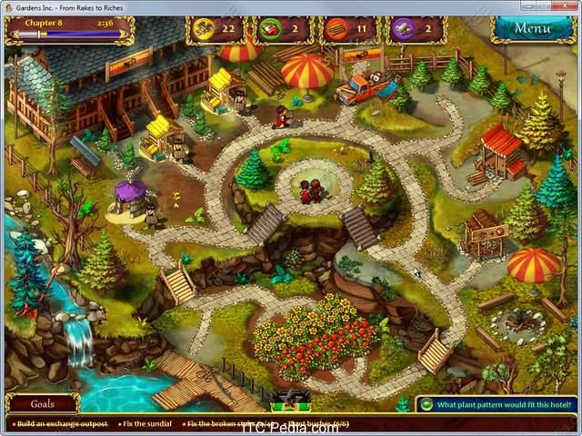 Gardens Inc From Rakes To Riches for pc