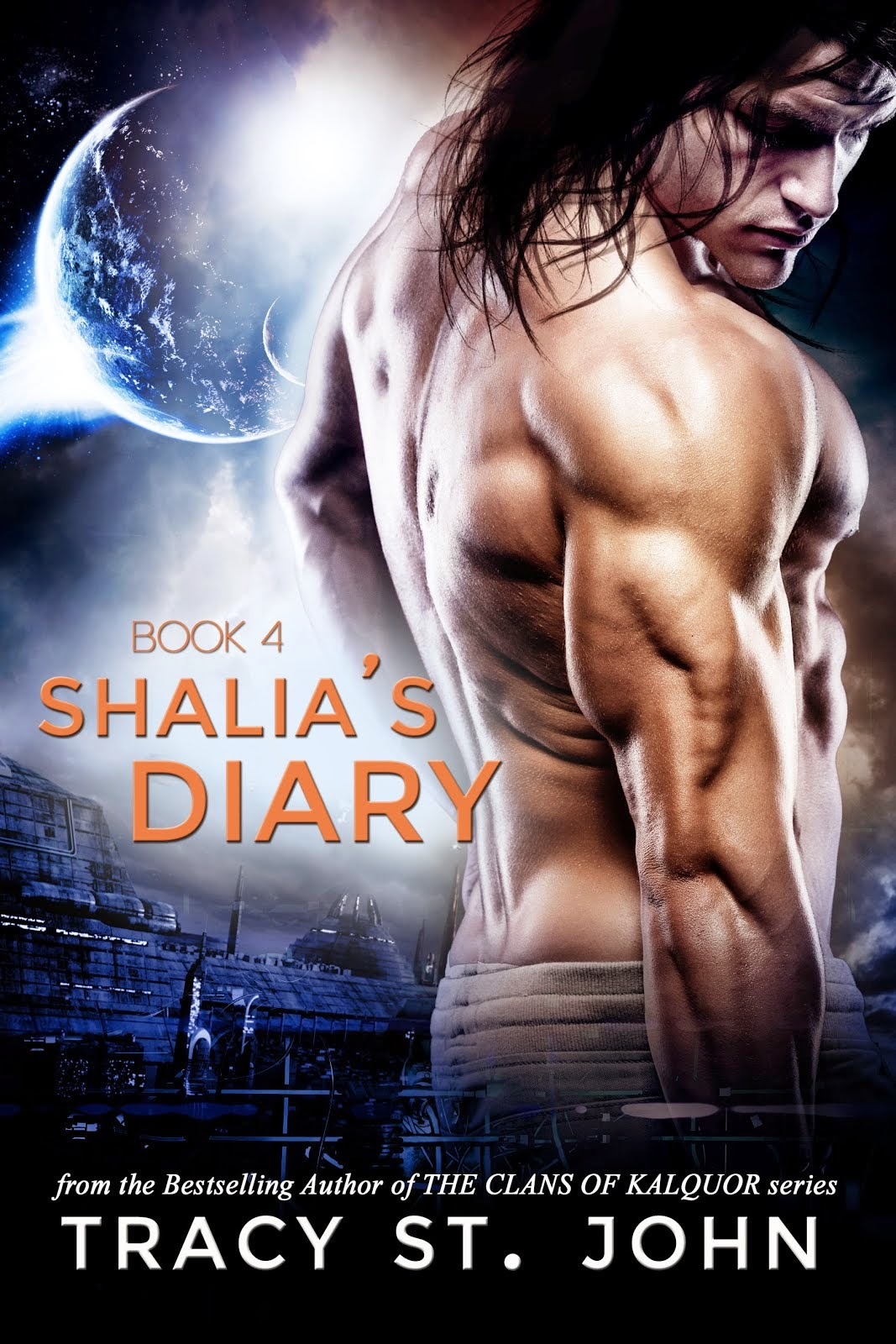 Shalia's Diary Book 4